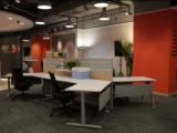 北京工位桌椅定做 屏风办公桌定做 办公沙发定做