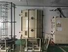 苏州二手涂装设备回收喷涂线回收镀膜机回收销售公司