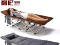 福伦加固折叠床午睡床单人床睡椅折叠椅午休床办公室简易行军床