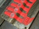 硅胶塑料产品来样订做手表带按键手环带