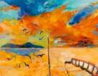 艺术海洋装饰画 艺术海洋装饰画诚邀加盟