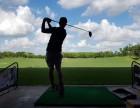高尔夫球教学 畅打卡 时代 仲益高尔夫