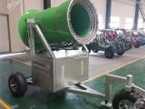 冬季戏雪乐园规划 大型制冷自动预热造雪机 大型造雪机直销