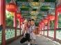 陝甘青宁旅游服务专线