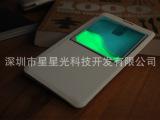 全球**原创三星note3 液态 夜光流沙 翻盖手机保护壳
