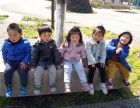 白塘公园创意娃娃小天使托班,美术乐高都学哦!