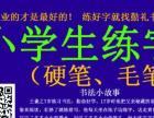 城二小附近小学生书法培训(硬笔、毛笔)