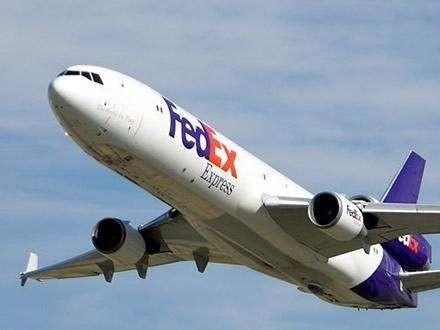 联邦FedEx国际快递 寄药品中药液体粉末到国外 叫件电话