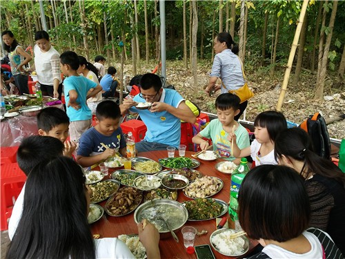 惠州大亚湾特色农家乐休闲旅游