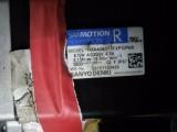 快速三洋伺服电机维修 R2AA08075FXPGPM6 议价