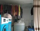 优铺 社区沿街品牌洗衣店急转 30平干洗店转让