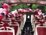 双层敞篷巴士租赁观光双层巴士出租双层观光巴士