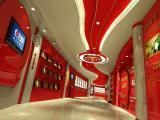 武汉至臻空间展览装饰工程有限公司专注于武汉特装展位搭建的市场