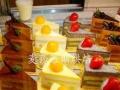 惠州开个面包蛋糕店,大概需要多少钱?