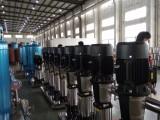 上海山川生活變頻恒壓供水設備
