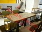 高大上 简单 时尚 复古餐厅桌椅专业定制,各种桌椅均定制