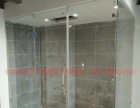 淋浴房厂家 专业定制玻璃隔断 承接酒店宾馆公寓工程