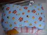 批发儿童学生枕头  荞麦定型枕  各种卡通保健枕头
