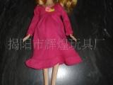 [厂家生产] 芭比娃娃玩具系列   孕妇装