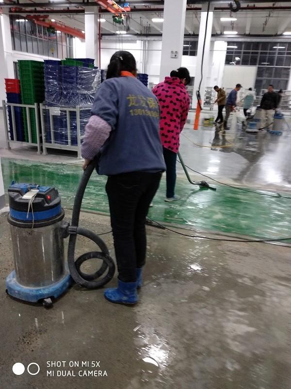 苏州龙发保洁别墅 家庭店铺,办公室,厂房,办公楼保洁玻璃清洗