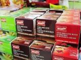 预包装食品进口报关流程 进口报关公司