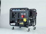 400A柴油发电电焊机单双把功能