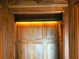 長沙小書柜工廠:選對門,讓家居更有氣質