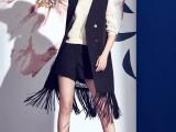 杭州品牌秋水伊人16秋装 品牌女装折扣批发 一手货源专柜正品