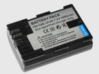 适用于佳能LP-E6电池 电池 佳能60D电池