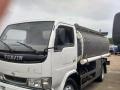 东风江淮全新5吨8吨加油车可出营运证国五排放