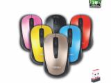 【厂家供应】腾键无线鼠标 笔记本无线光电鼠标 电脑办公无线鼠标