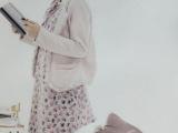 广州品牌女装尾货批发,低价批发,时尚休闲秋冬女装 棉麻田园范