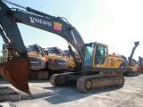 沃尔沃210 240和290 360等新款二手挖掘机低价出售