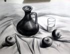素描,是一切绘画的基础徐州云龙区达海教育素描基础班