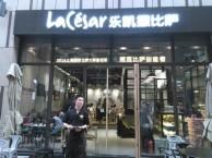 乐凯撒比萨加盟 华语歌坛美声天后代言 真正高大上的比萨店
