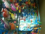 供应澄海批发称斤论斤库存玩具10多个类型混装B类杂款大混装