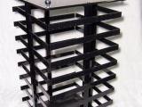 厂家专业制作亚克力移动电源展示架 亚克力