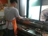 武汉味顶记特色烧烤培训,学会学精