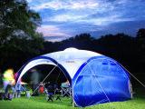 兄弟BRS天幕户外野营超大天幕帐篷遮阳棚