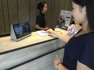 身份证识别技术上线 减少证件信息登记失误