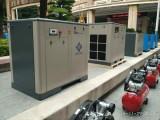 惠州空压机选惠州亿能机电,信得过的公司