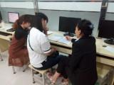 新塘暑假电脑培训学校 办公自动化培训 一个月精通
