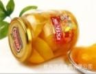 欢乐水果罐头 诚邀加盟
