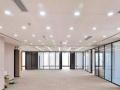 天安数码城内,厂房的价格租办公楼1200平豪华装修