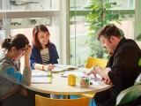 汕头零基础英语培训,GMAT,置身海外的语言环境