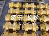 山推推土机配件SD16单边支重轮16Y-40-09000厂家