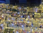 华贸博罗富力现代广场唯一商业圈!堪称博罗的华贸中心