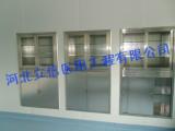 洁净手术室工程 麻醉柜 器械柜 药品柜 手术室净化生产