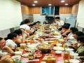 荆州适合家庭聚会 朋友聚会的地方 别墅聚会轰趴