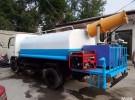 扬州二手工程10吨洒水车厂家面议